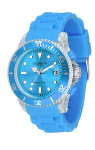 RELOJ ANALOGICO DE UNISEX MADISON U4399-06