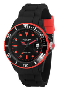 RELOJ ANALOGICO DE UNISEX MADISON U4485-45