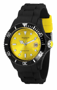 RELOJ ANALOGICO DE UNISEX MADISON U4486-02