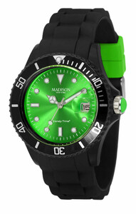 RELOJ ANALOGICO DE UNISEX MADISON U4486-10