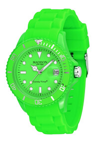 RELOJ ANALOGICO DE UNISEX MADISON U4503-49