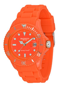RELOJ ANALOGICO DE UNISEX MADISON U4503-51