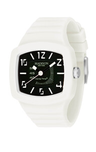 RELOJ ANALOGICO DE UNISEX MADISON U4613