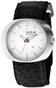 RELOJ ANALOGICO DE UNISEX REPLAY RW5203AH