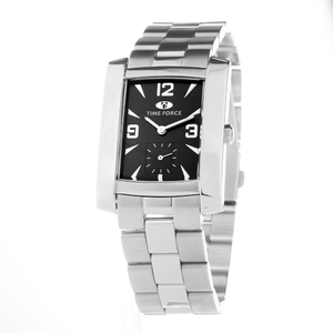 RELOJ ANALOGICO DE UNISEX TIME FORCE TF2341B-06M