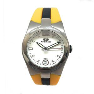 ad84005c5f69 RELOJ ANALOGICO DE UNISEX TIME FORCE TF2515B02