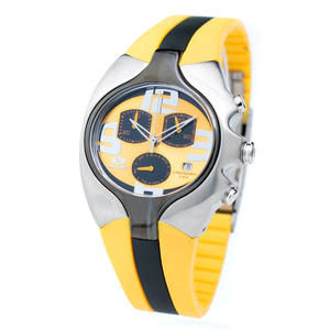 RELOJ ANALOGICO DE UNISEX TIME FORCE TF2640M-02-1