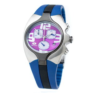RELOJ ANALOGICO DE UNISEX TIME FORCE TF2640M-03-1