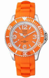 RELOJ ANALOGICO DE UNISEX TOM WATCH WA000004