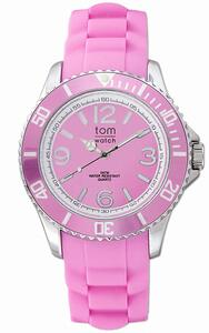 RELOJ ANALOGICO DE UNISEX TOM WATCH WA00007
