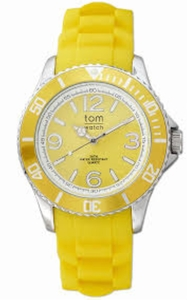 RELOJ ANALOGICO DE UNISEX TOM WATCH WA00009