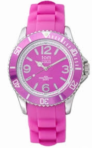 RELOJ ANALOGICO DE UNISEX TOM WATCH WA00011