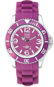 RELOJ ANALOGICO DE UNISEX TOM WATCH WA00030