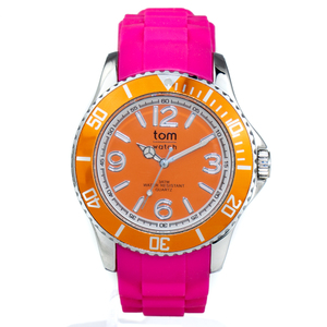 RELOJ ANALOGICO DE UNISEX TOM WATCH WA00122
