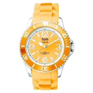 RELOJ ANALOGICO DE UNISEX TOM WATCH WA00126
