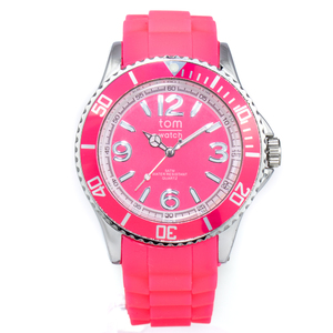 RELOJ ANALOGICO DE UNISEX TOM WATCH WA00127
