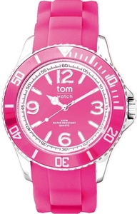 RELOJ ANALOGICO DE UNISEX TOM WATCH WA00129