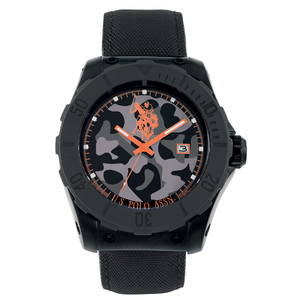 RELOJ ANALOGICO DE UNISEX U.S. POLO ASSN. USP4237OR