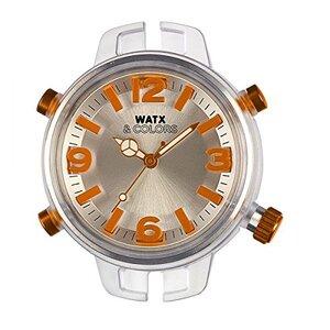 RELOJ ANALOGICO DE UNISEX WATX RWA1401 Watx & Colors