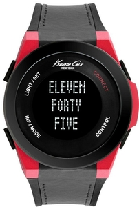 RELOJ ANALOGICO/DIGITAL DE HOMBRE KENNETH COLE 10022807