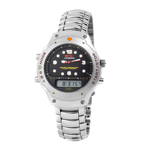 RELOJ ANALOGICO/DIGITAL DE UNISEX CHRONOTECH CT9191-14M