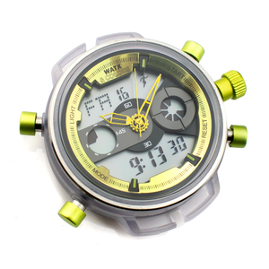RELOJ ANALOGICO,DIGITAL DE UNISEX WATX RWA2703 Watx & Colors