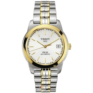 Reloj ATOMBCABICO3ACA Tissot T34248331