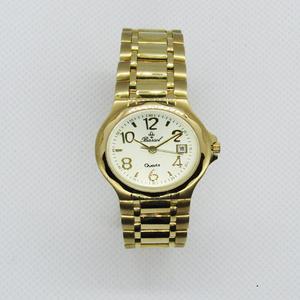 Reloj bassel de oro de mujer