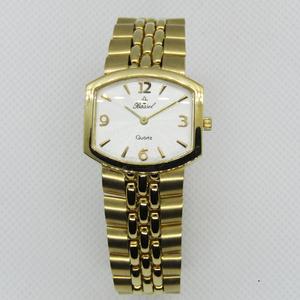 Reloj bassel de oro de señora