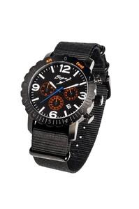 Reloj BOGEY SILENCE FLIGHT SERIES BSFS001ORBK 8435334898658