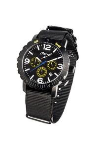 Reloj BOGEY SILENCE FLIGHT SERIES BSFS004YLBK 8435334898665