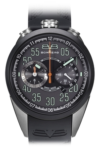 Reloj Bomberg 44MM PVD BLACK NS44.0081