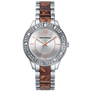 RELOJ BRAZALETE SRA MARK MADDOX MP0004-43