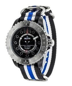 Reloj Bultaco Speedometer 45 SoloT Black mat -T3 BLPB45A-CB2-T3