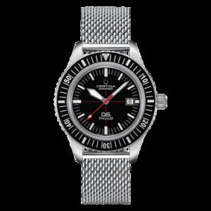 Reloj C0364071105000 Certina