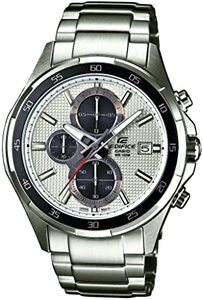 Reloj CABALLERO ACE EDIFIC Casio EFR-531D-7AVUEF