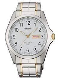 Reloj CABALLERO CUARZO Orient 146-FUG1H004W6