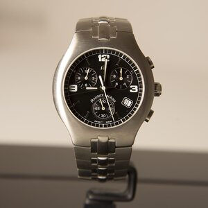 Reloj caballero Maurice Lacroix SA1027-SS002-320