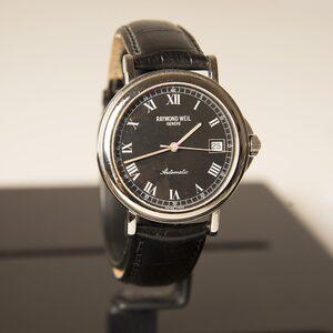 Reloj caballero Raymond Weil 2834-ST-00300 Tradición