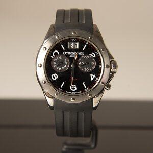 Reloj caballero Raymond Weil 4795-SR-05207 Tango