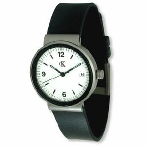 Reloj Calvin Klein caucho k215240