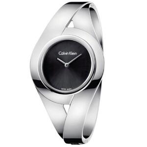 Reloj Calvin Klein mujer acero esclava K8E2S111