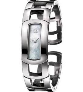 Reloj Calvin Klein mujer esclava en acero K3Y2M11G