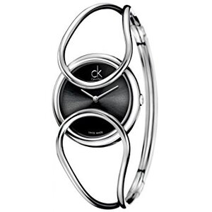 Reloj Calvin Klein mujer esclava en acero K4C2M111