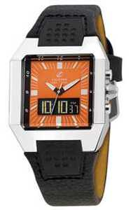 Reloj Calypso caballero