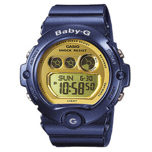 Reloj Casio Caballero BG-6900-2ER