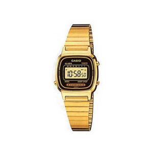 RELOJ CASIO DIGITAL LA670WEGA-1EF