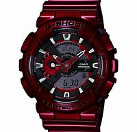 Reloj CASIO G-SHOCK GA-110NM-4AER