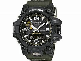 Reloj CASIO G-SHOCK GWG-100-1A3ER