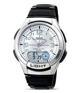 Reloj Casio Hombre AQ-180W-7BVES